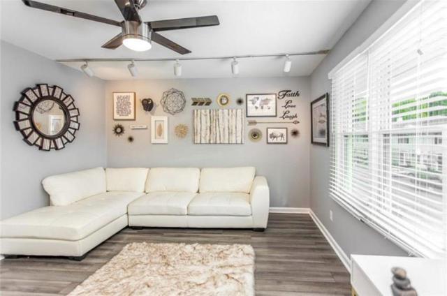 136 Peachtree Memorial Drive NW Ma7, Atlanta, GA 30309 (MLS #6109000) :: RE/MAX Paramount Properties