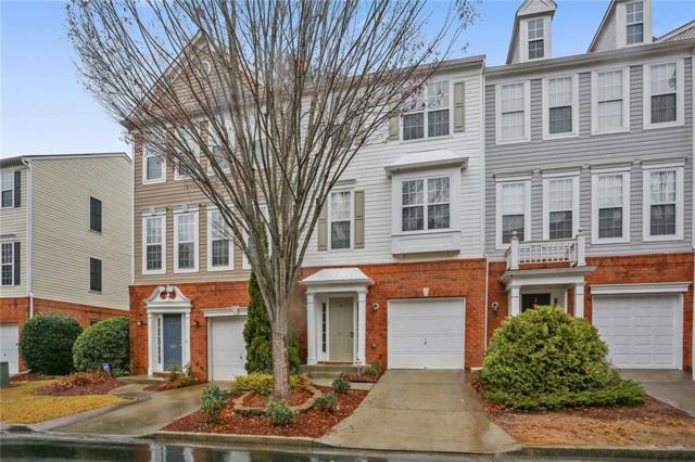 3391 Lathenview Court, Alpharetta, GA 30004 (MLS #6109002) :: The Zac Team @ RE/MAX Metro Atlanta