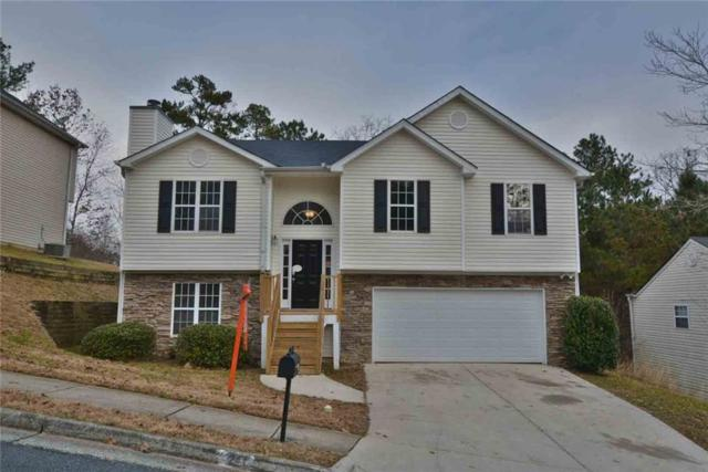 241 Bainbridge Circle, Dallas, GA 30132 (MLS #6109003) :: Team Schultz Properties