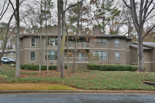 8740 Roswell Road 5F, Atlanta, GA 30350 (MLS #6109005) :: RE/MAX Paramount Properties