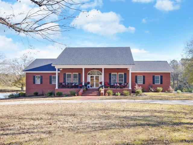 40 Lorraine Valley, Winder, GA 30680 (MLS #6109012) :: North Atlanta Home Team