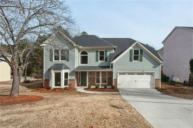 7124 Big Woods Drive, Woodstock, GA 30189 (MLS #6109013) :: North Atlanta Home Team