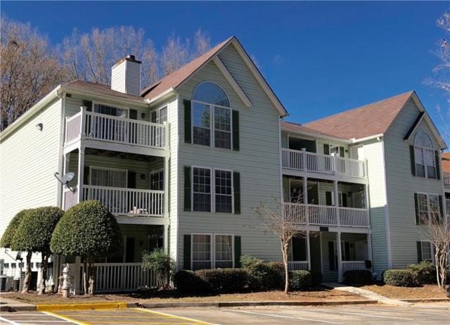 257 Cobblestone Trail, Avondale Estates, GA 30002 (MLS #6109021) :: North Atlanta Home Team