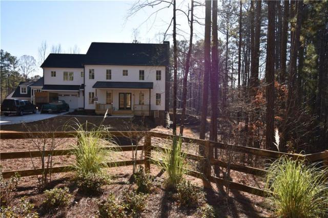 904 Arnold Mill Road, Woodstock, GA 30188 (MLS #6109025) :: Ashton Taylor Realty