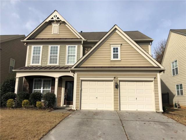 607 Syemore Pass, Canton, GA 30115 (MLS #6109026) :: The Russell Group