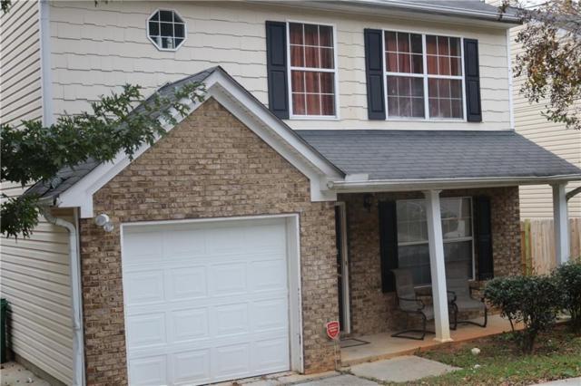 6858 Mahonia Place, Lithonia, GA 30038 (MLS #6109046) :: Hollingsworth & Company Real Estate