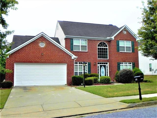 2337 Shady Maple Trail, Loganville, GA 30052 (MLS #6109050) :: Hollingsworth & Company Real Estate