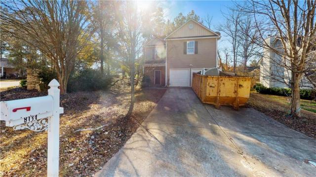 8134 Vincent Mill Drive, Douglasville, GA 30134 (MLS #6109051) :: Hollingsworth & Company Real Estate