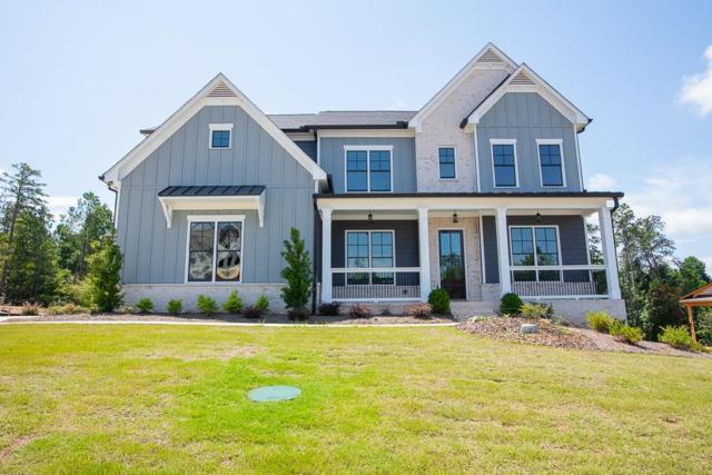 2750 Rustic Lake Terrace, Cumming, GA 30041 (MLS #6109062) :: North Atlanta Home Team