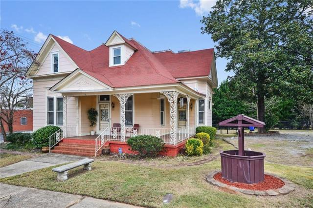 41 W Campbellton Street, Fairburn, GA 30213 (MLS #6109099) :: Hollingsworth & Company Real Estate