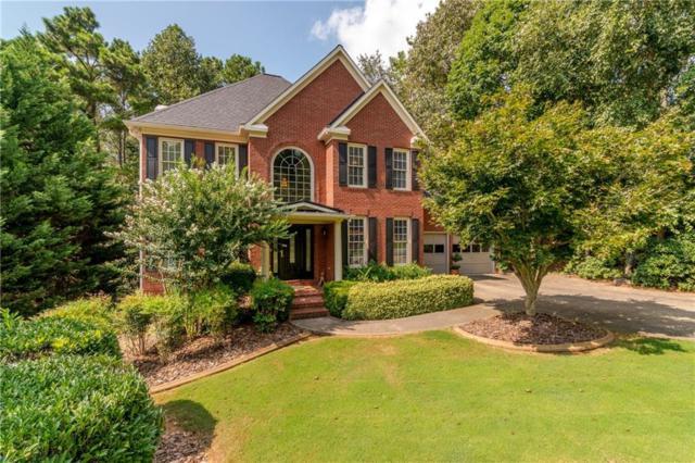 562 Chestnut Hill Court, Woodstock, GA 30189 (MLS #6109125) :: Ashton Taylor Realty