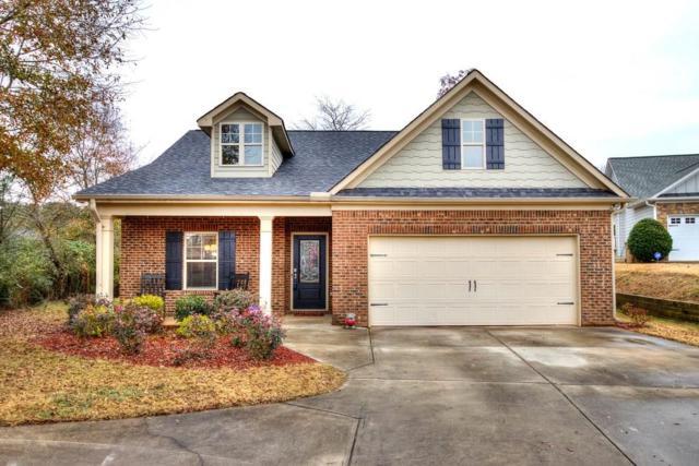 13 Old Hemlock Cove, Cartersville, GA 30121 (MLS #6109131) :: RE/MAX Paramount Properties