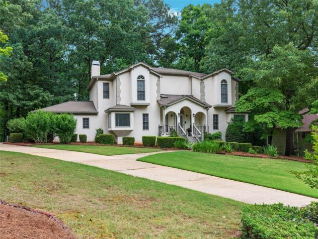 5190 Forest Run Trace, Johns Creek, GA 30022 (MLS #6109132) :: Kennesaw Life Real Estate
