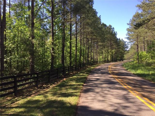 2905 Damascus Road, Ball Ground, GA 30101 (MLS #6109176) :: Path & Post Real Estate