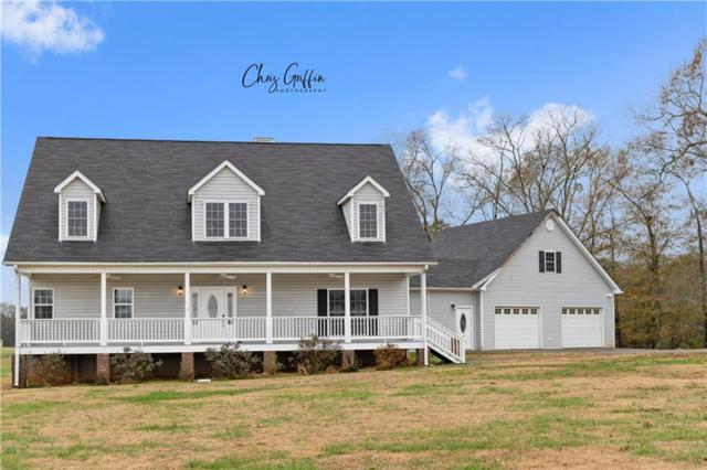 1519 Mission Road SW, Cartersville, GA 30120 (MLS #6109212) :: Ashton Taylor Realty