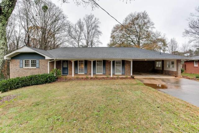 4646 Imperial Hills Court, Tucker, GA 30084 (MLS #6109218) :: North Atlanta Home Team