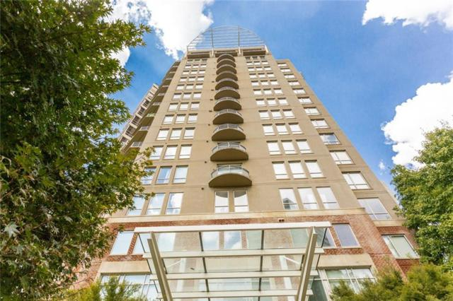 2626 Peachtree Road NW #204, Atlanta, GA 30305 (MLS #6109231) :: The Cowan Connection Team