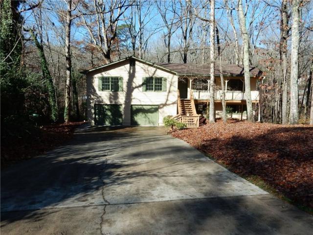 508 River Lakeside Lane, Woodstock, GA 30188 (MLS #6109266) :: North Atlanta Home Team