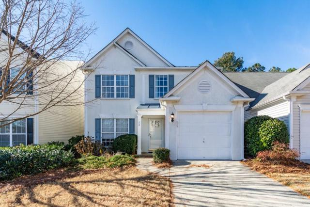 13 Regency Road, Alpharetta, GA 30022 (MLS #6109269) :: North Atlanta Home Team