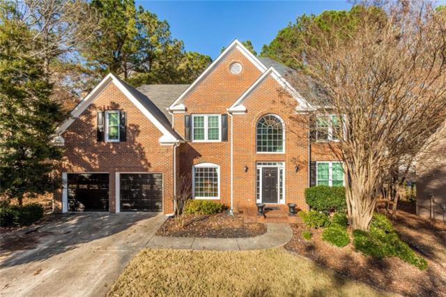 4020 Ironhill Lane, Woodstock, GA 30189 (MLS #6109270) :: North Atlanta Home Team