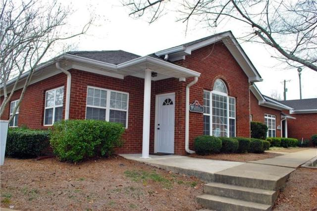 107 Weatherstone Drive #510, Woodstock, GA 30188 (MLS #6109284) :: Ashton Taylor Realty