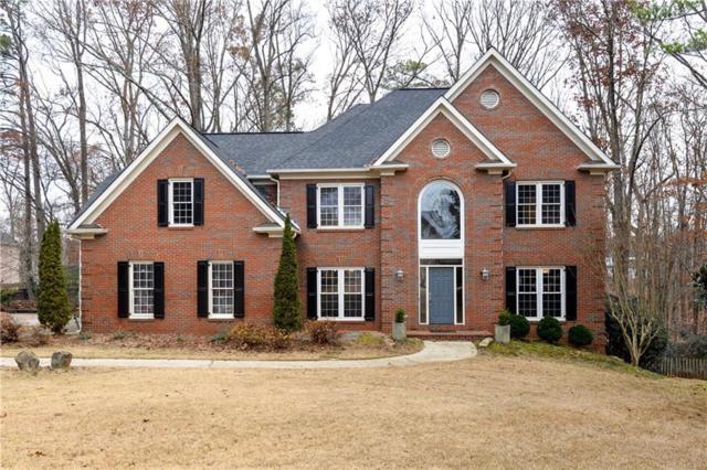 210 Croyton Terrace, Alpharetta, GA 30004 (MLS #6109287) :: North Atlanta Home Team