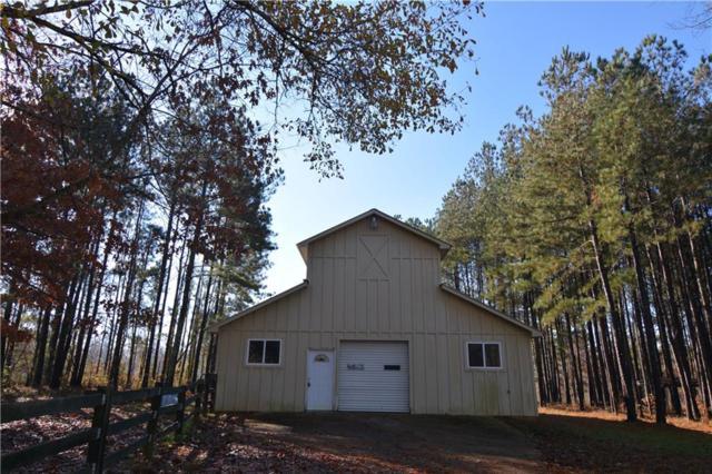1889 Buttermilk Road, Cave Spring, GA 30124 (MLS #6109305) :: North Atlanta Home Team