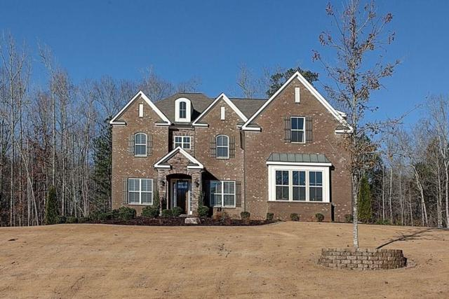 2970 Manorview Lane, Milton, GA 30004 (MLS #6109306) :: The North Georgia Group