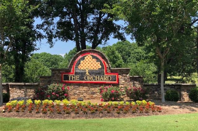 00 Orchard Drive, Clarkesville, GA 30523 (MLS #6109323) :: The Zac Team @ RE/MAX Metro Atlanta