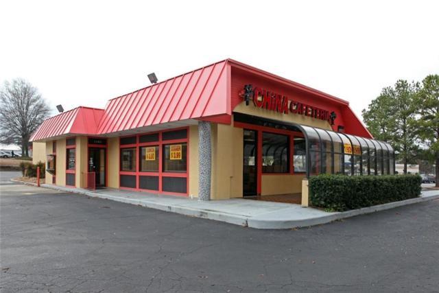 1189 Southlake Circle, Morrow, GA 30260 (MLS #6109330) :: Hollingsworth & Company Real Estate