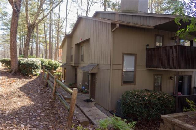 2003 Cumberland Court SE, Smyrna, GA 30080 (MLS #6109335) :: Dillard and Company Realty Group