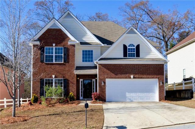 3626 Talonega Trail, Ellenwood, GA 30294 (MLS #6109337) :: North Atlanta Home Team