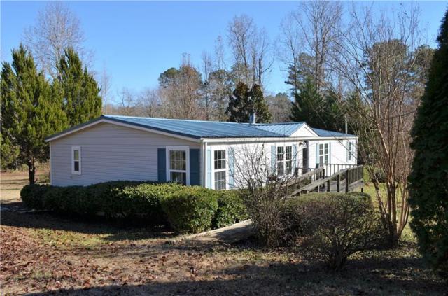 60 Rock Springs Lake Drive, Carrollton, GA 30116 (MLS #6109359) :: The Cowan Connection Team