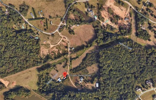 6 Acre Mcconnell Road, Cumming, GA 30028 (MLS #6109367) :: Ashton Taylor Realty