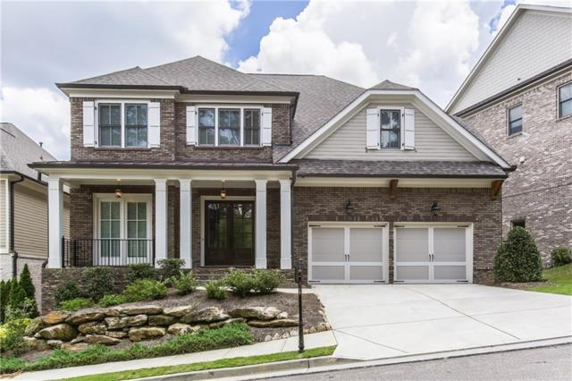3383 Bryerstone Circle SE, Smyrna, GA 30080 (MLS #6109371) :: Ashton Taylor Realty