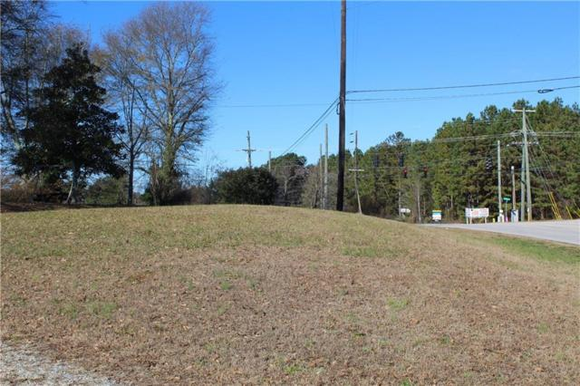 6127 Lights Ferry Road, Flowery Branch, GA 30542 (MLS #6109373) :: The Holly Purcell Group