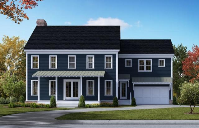 3573 Davis Road, Marietta, GA 30062 (MLS #6109380) :: Dillard and Company Realty Group