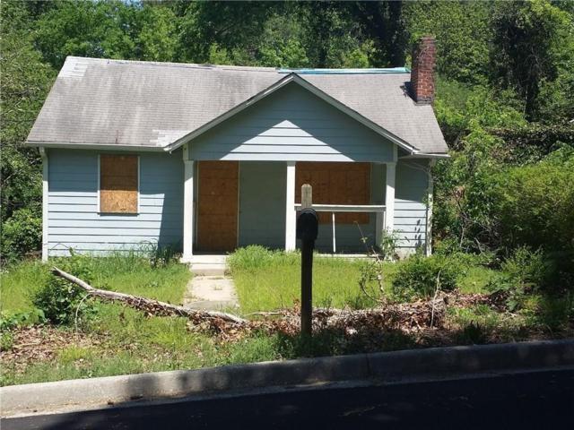 2029 Detroit Avenue NW, Atlanta, GA 30314 (MLS #6109381) :: North Atlanta Home Team