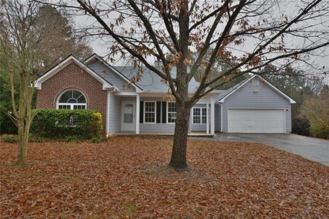 108 Finnigan Drive, Winder, GA 30680 (MLS #6109384) :: Ashton Taylor Realty
