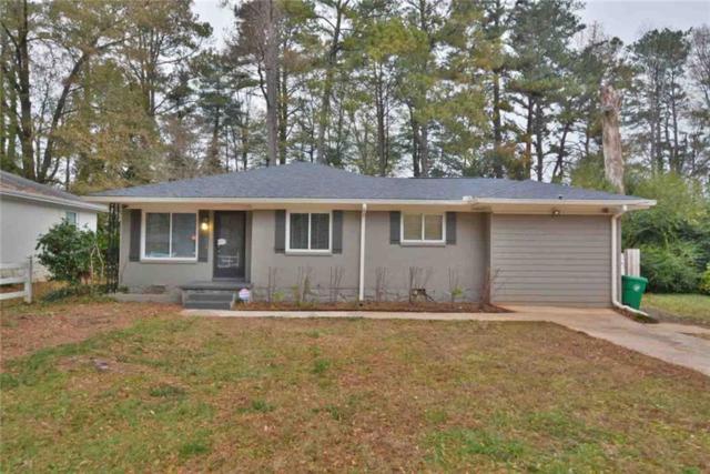 3434 Lark Lane, Decatur, GA 30032 (MLS #6109386) :: Ashton Taylor Realty