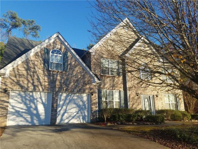3044 Mockingbird Lane, East Point, GA 30344 (MLS #6109400) :: Path & Post Real Estate