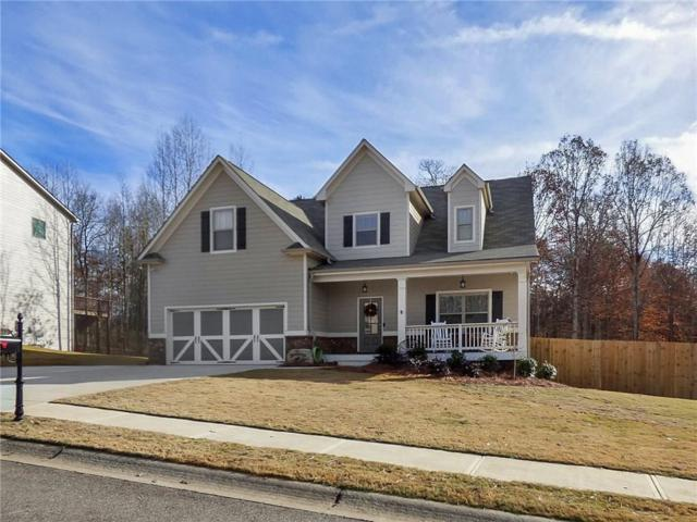331 Summersong Place, Talmo, GA 30575 (MLS #6109405) :: Path & Post Real Estate