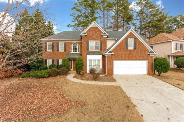 4915 Tidewater Way, Alpharetta, GA 30005 (MLS #6109420) :: North Atlanta Home Team