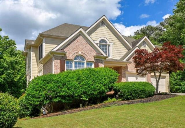 110 Jeffrey Place, Smyrna, GA 30082 (MLS #6109421) :: Dillard and Company Realty Group