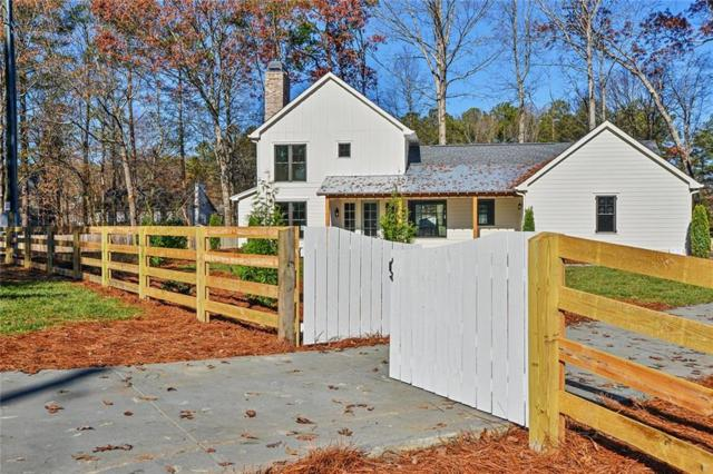 1575 Friendship Church Road, Powder Springs, GA 30127 (MLS #6109427) :: North Atlanta Home Team