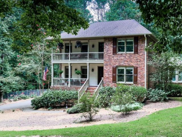 390 Waverly Hall Circle, Roswell, GA 30075 (MLS #6109432) :: The Cowan Connection Team