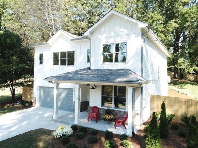 2590 E Tupelo Street, Atlanta, GA 30317 (MLS #6109457) :: North Atlanta Home Team