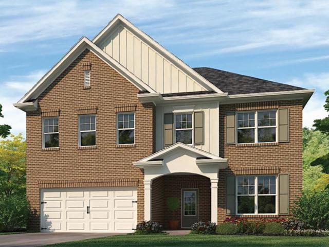 7385 Stone Bluff Drive, Douglasville, GA 30134 (MLS #6109458) :: Kennesaw Life Real Estate