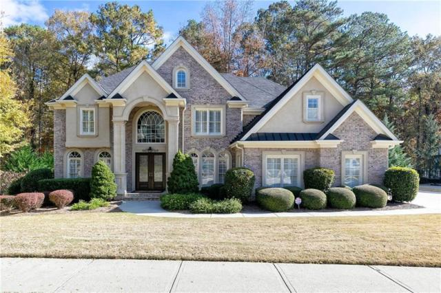 657 Gold Valley Pass, Canton, GA 30114 (MLS #6109460) :: Iconic Living Real Estate Professionals