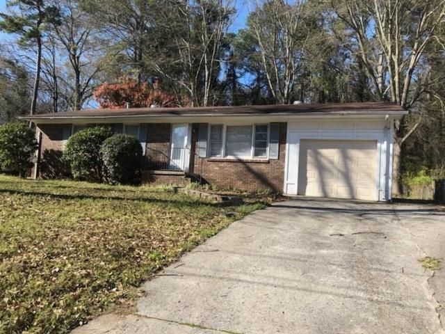 465 Pinecrest Drive, Riverdale, GA 30274 (MLS #6109463) :: Todd Lemoine Team